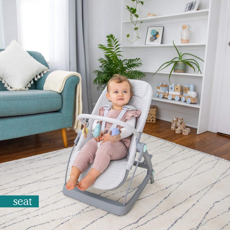 baby bouncer rocker chair