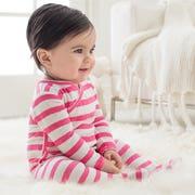 muslin baby clothing