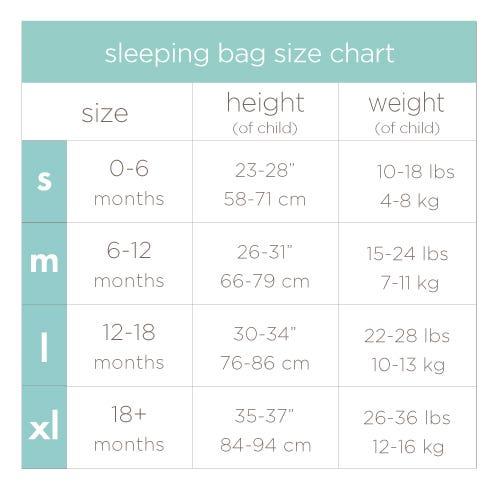 Right Sleeping Bag For Your Baby Best Sleep Sacks Aden Anais Blog