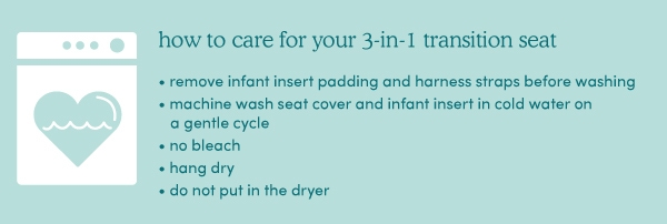 How to care for your baby bonding playmat