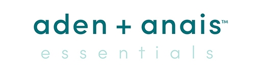 Aden and Anais Essentials logo