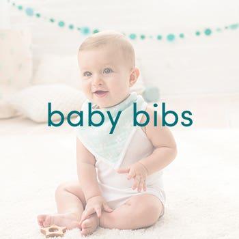 Baby bibs - Aden and Anais