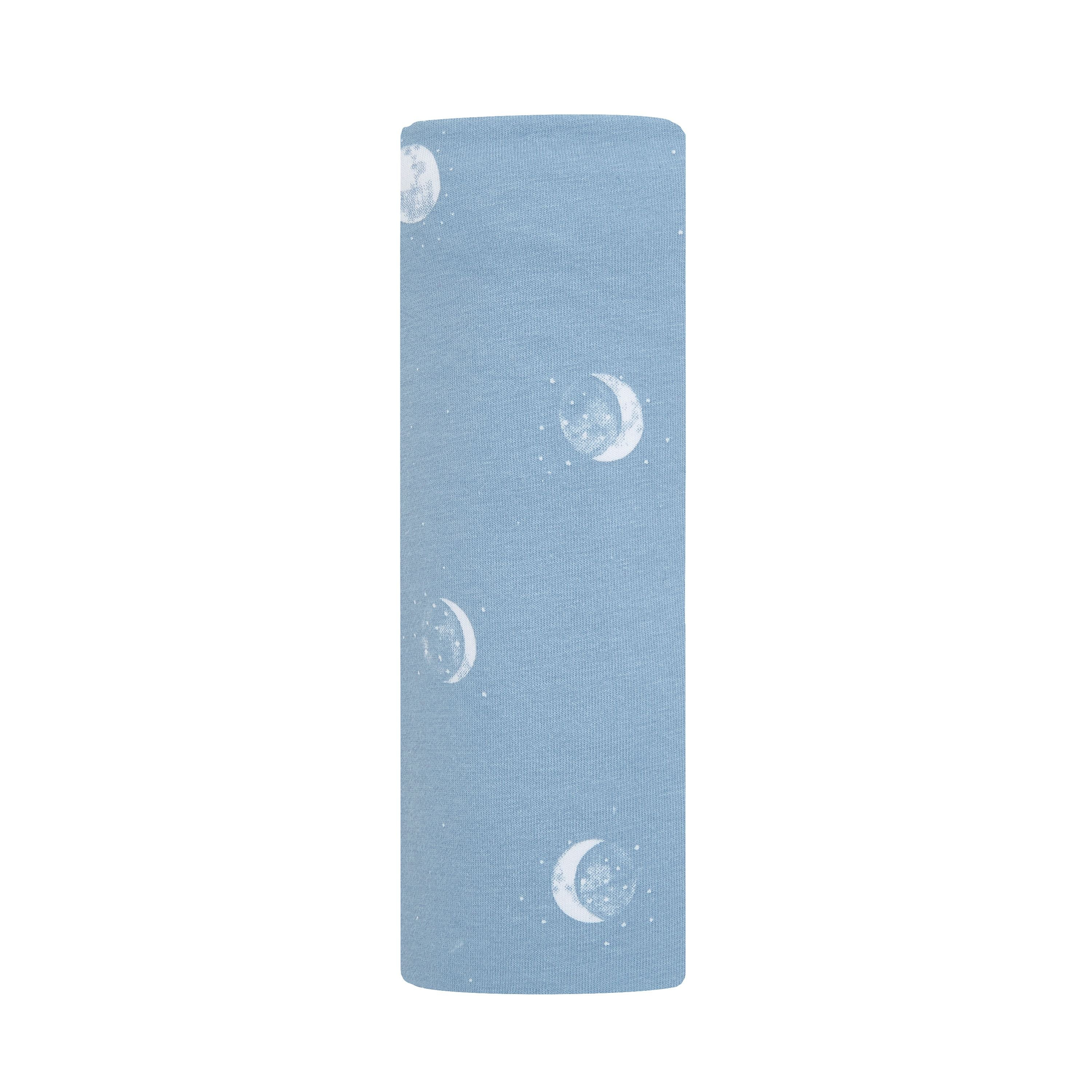 Blue Moon Comfort Knit Swaddle