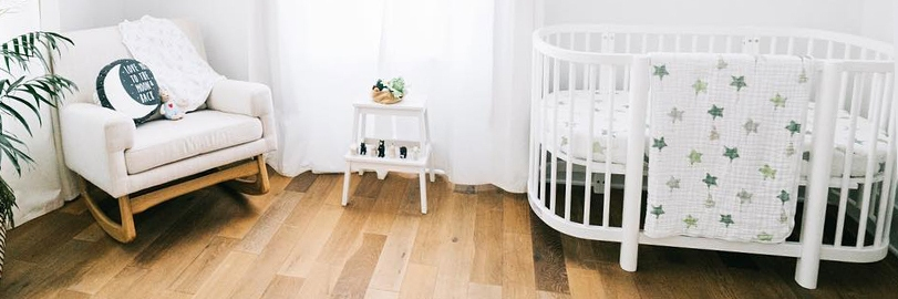 image of a nursery