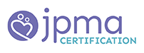 jpma certification badge