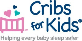 cribs for kids logo
